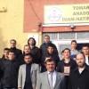Tomarzalı Güreşçi Öğrenciler Kayseri'ye Temsil Edecek